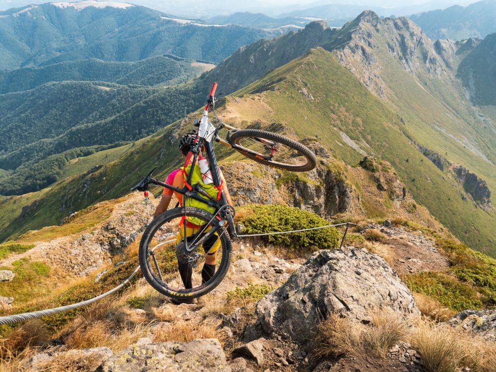 RedBull Bike The Balkan 2021